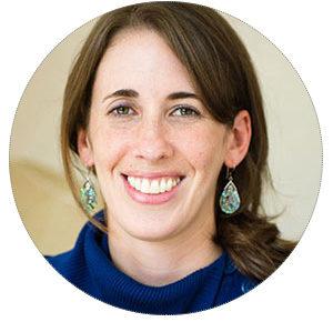 Jennifer Breslow, web designer